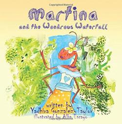 Martina and the Wondrous Waterfall
