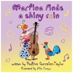 Martina Finds a Shiny Coin_YGT