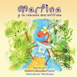 Martina y la Cascada Maravillosa_YGT