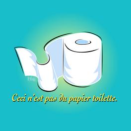 TP Magritte Satire Piece