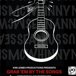 Guitar spot illustration