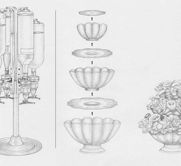 RedEnvelope Product Sketches