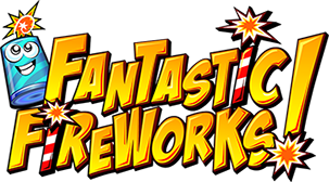 Fantastic Fireworks! Base Game Logo
