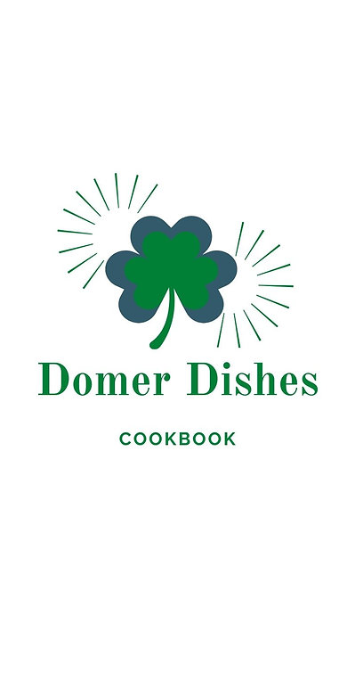 Domer Dishes: Inside the Lives and Kitchens of Your Irish Gridiron Greats