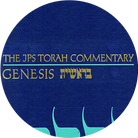 The JPS Torah Commentary