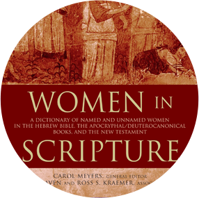 Women in Scripture