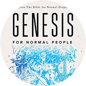 Genesis for Normal People