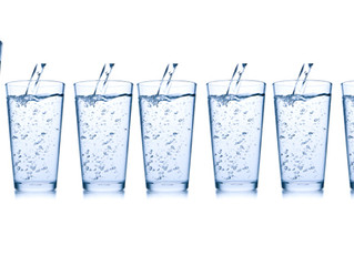 Why do massage therapists always tell you to drink a lot of water after a massage?