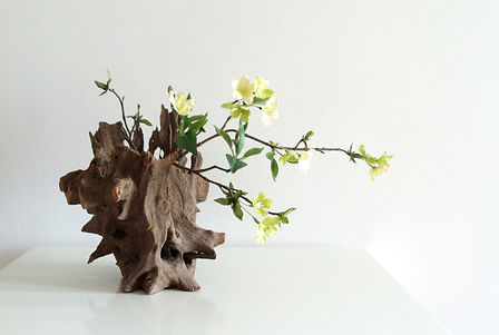 Reclaimed Wood - Pear Blossom - Small.jp
