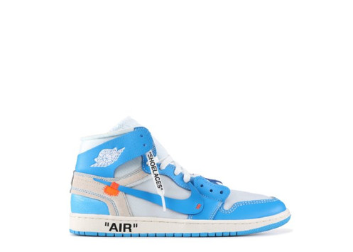 d027f3287c13 For his third edition of the monumental Off-White x Air Jordan 1