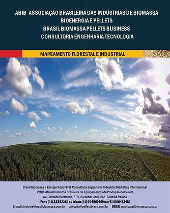 Soluções Energética Mapeamento Florestal