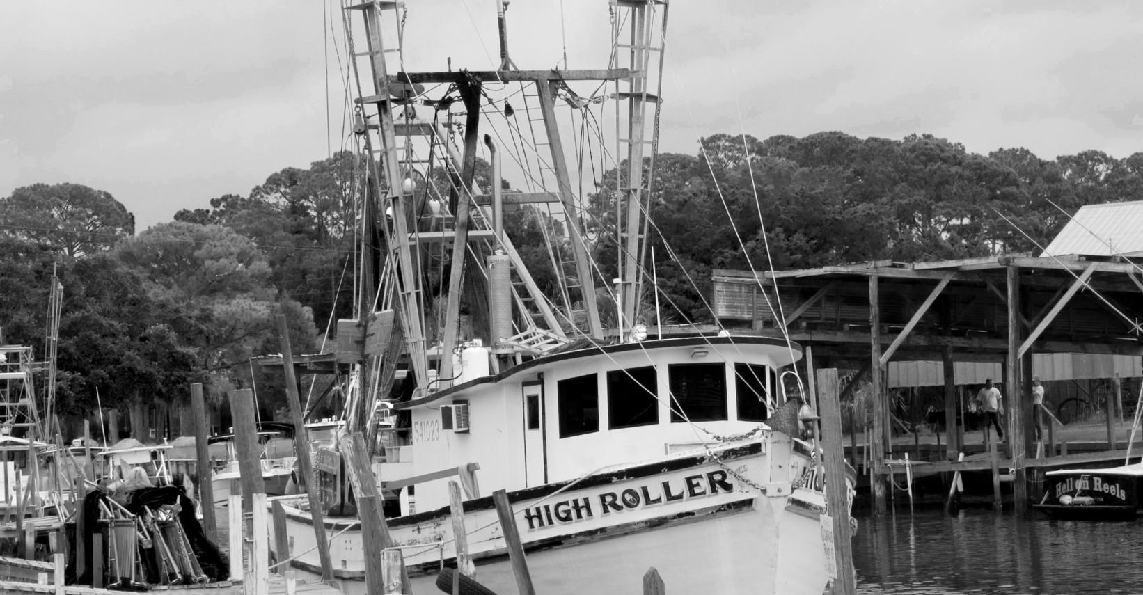"""""""High Roller"""" ©SMD"""
