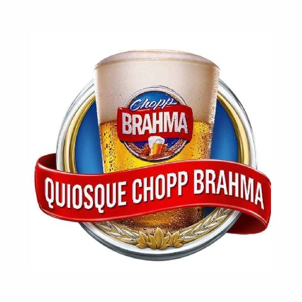 quiosque Chop Brahma