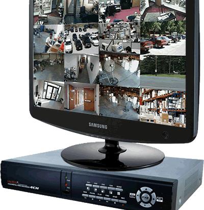 Saiba os principais motivos que fazem seu sistema de câmeras de segurança parar de gravar as imagens