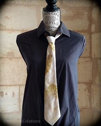 Cravate unisexe Andromaque #4