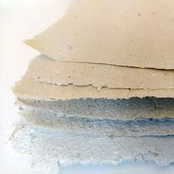 Papier artisanal