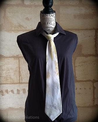 Cravate unisexe Andromaque #2