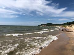 Barrier Dunes