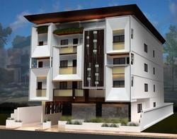 VAISHNODEVI BUILDERS, BANGALORE