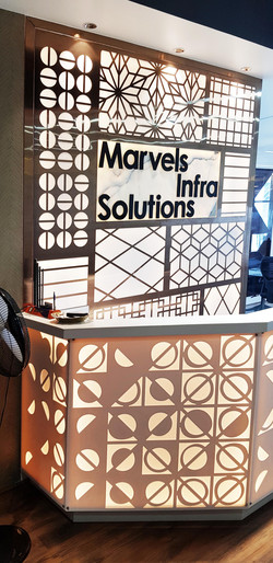 MARVELS INFRA SOLUTIONS