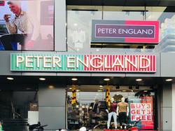 PETER ENGLAND