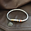 Thumbnail: Bracelet MACH 2 GOLD AERO-DESIGN Edition