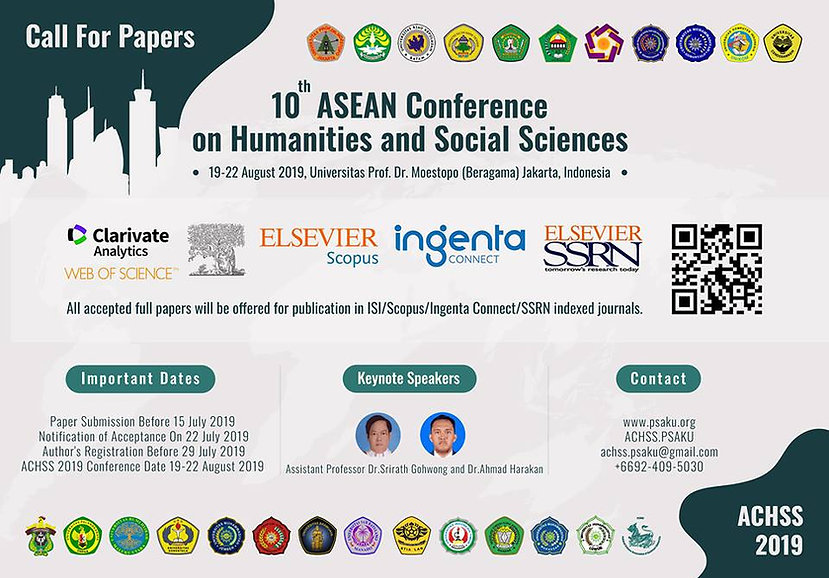 ACHSS | allconferences