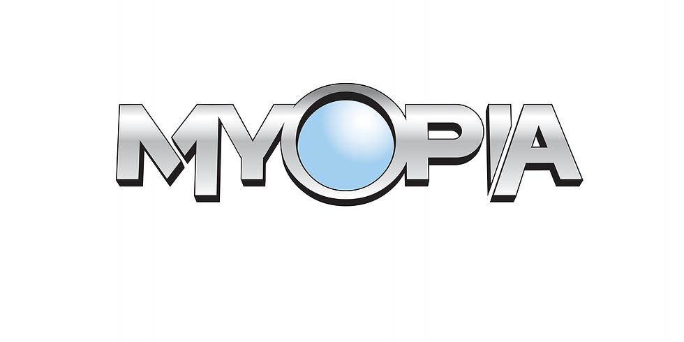 Myopia Booth @ Wondercon@home 2021!