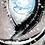 Thumbnail: Myopia Bookmark, Art by Patrick Berkenkotter, Signed by Richard Dent