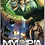 Thumbnail: Myopia Graphic Novel (Read below for special ordering instructions.)