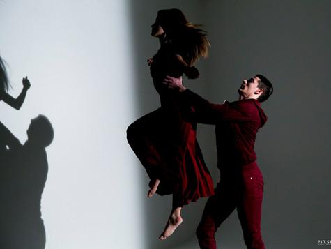 Milano Contemporary Ballet torna in scena il 21 aprile!