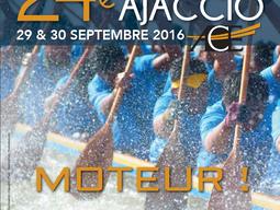 Intervention au 24ème Congrès de l'ACE à Ajaccio