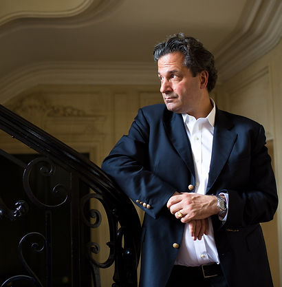 Vincent NIORÉ avocat en droit pénal et procédure pénale à Paris