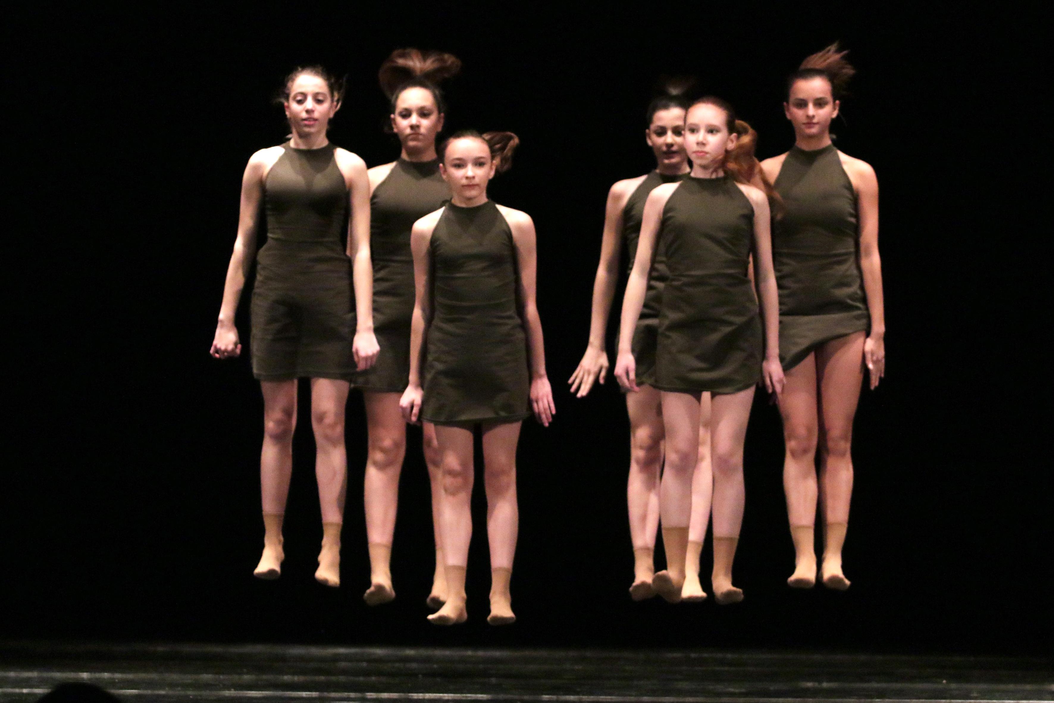scuola di danza a milano