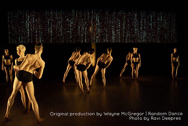 danza cotemporanea milano, performance milano, balletto milano
