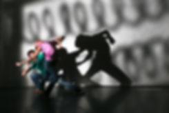danza cenerentola, balletto milano, foto danza