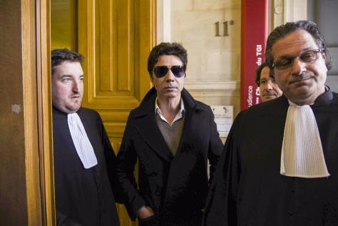 Défense de Monsieur Jean-Luc LAHAYE devant le tribunal correctionnel de Paris