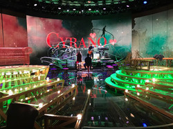 CYRANÒ | RAI3
