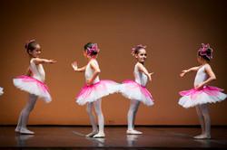 milano city ballet