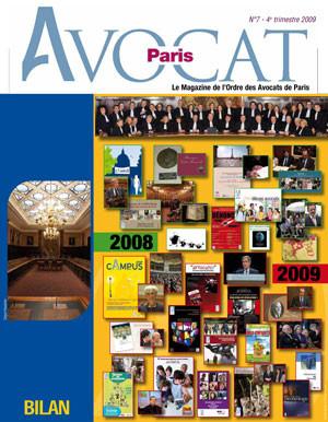 Les missions d'observation judiciaire de l'Ordre des avocats de Paris au service des confrères en da