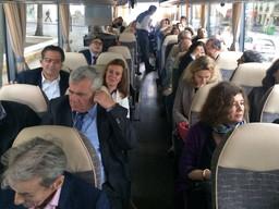 Mobilisation des avocats pénalistes pour Maître Christine Courrégé — Rennes