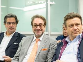 """Participation au """"Colloque 2016 - Droit pénal des affaires"""", TGI de Nanterre"""