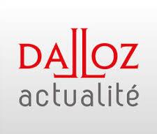 """""""L'heureuse réforme de l'article 56-1 du Code de procédure pénale"""", Dalloz Actualité"""