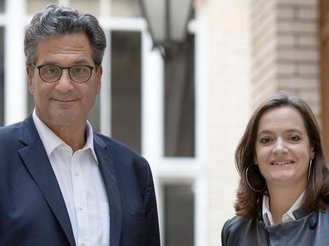 Election de Vincent Nioré en tant que vice-Bâtonnier du Barreau de Paris, Le Monde du Droit