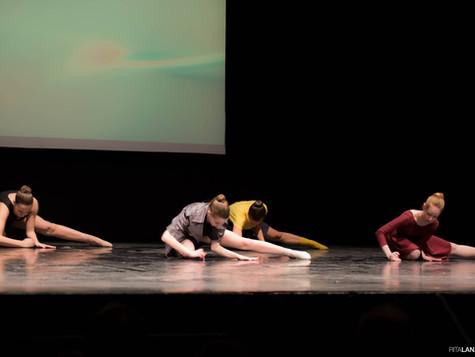 Milano City Ballet in collaborazione con la Comunità Russa in Lombardia