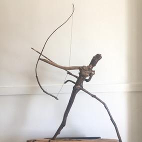 The Moon Archer