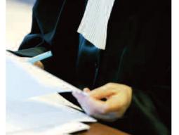 """Participation au colloque """"Déontologie croisée des magistrats et des avocats"""", Cour de cassation"""
