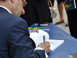 """Publication de l'ouvrage """"Perquisitions chez l'avocat"""", Ed. Lamy Axe Droit"""