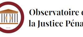 Interview de Vincent Nioré réalisée par l'Observatoire de la Justice Pénale