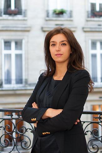 Julia NIORÉ avocate en droit pénal et procédure pénale à Paris